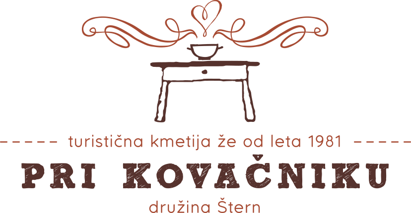 Turistična kmetija pri Kovačniku